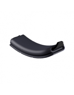 CHIN PAD REAL LEATHER