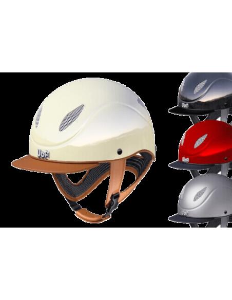 TROT helmet line