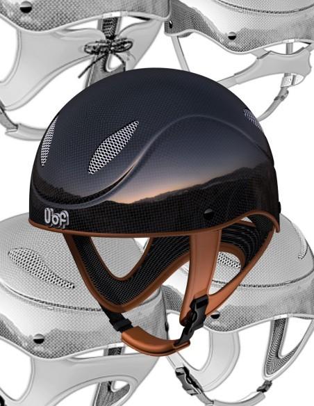 RACE helmet line