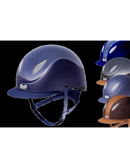 VISION helmet line